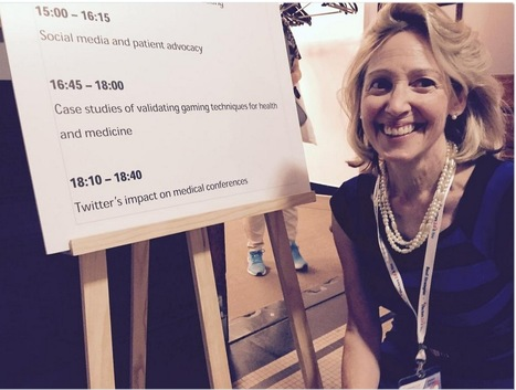 #Doctors20: Twitter's Impact on Medical Conferences   Doctors 2.0 & You   Scoop.it