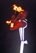 Testimonials from Elated Clients and Guests   Fire Performers For Hire   Scoop.it