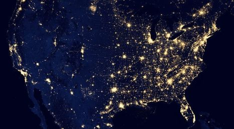 The Eastern US could get a third of its power from renewables within 10 years. Theoretically. | Climate, Energy & Sustainability: Reports & Scientific Publications | Scoop.it