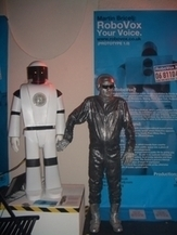 Robots and Avatars - Our Colleagues and Playmates of the Future | Robots and Robotics | Scoop.it