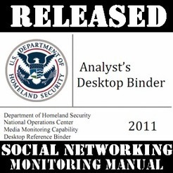 Official List Of Words Feds Monitor On Social Networking Sites | SM | Scoop.it