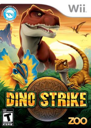 Dino Strike [Multi]   Vivlawii   Scoop.it