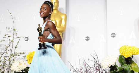 An Oscar-Fashion Report Card - New Yorker (blog) | Best Fashion Blogs | Scoop.it
