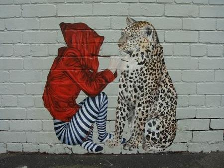Graffiti Program and Gallery - Imagine Melbourne Article | World of Street & Outdoor Arts | Scoop.it
