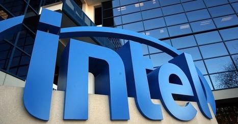 "Intel To Cut 5,300 Jobs in 2014   L'impresa ""mobile""   Scoop.it"