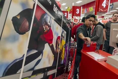 Target Gets Aggressive with 'Price Matching' Against 29 Rivals | Kickin' Kickers | Scoop.it