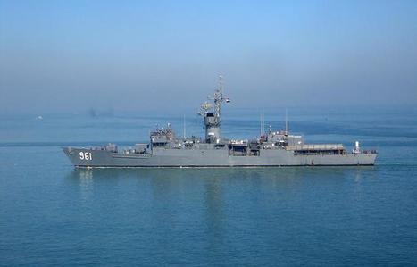 L'Égypte prend le contrôle maritime du détroit de Bab el Mandeb (crise Yemen) | Newsletter navale | Scoop.it