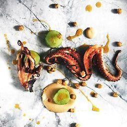 The Apollo, Potts Point Restaurants & Dining NSW Australia   Sydney Restaurant & Good Food Guide   Scoop.it