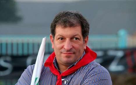 Jean-Michel Anxolabéhère, président de la chambre d'agriculture 64, est décédé | Agriculture en Pyrénées-Atlantiques | Scoop.it