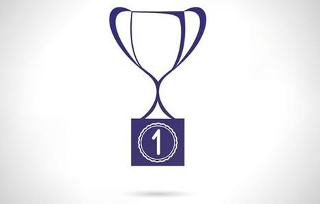 Winning Startup Tips From a Champion - Entrepreneur | Sports Entrepreneurship - Weber 3122569 | Scoop.it