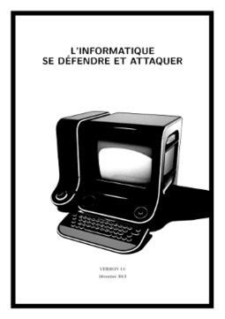 [Vient de paraître] Brochure sur l'autodéfense informatique | LE ... | La sécurité informatique | Scoop.it