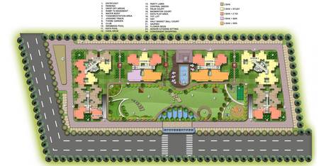 Property at greater noida | Speedway Avenue | Scoop.it