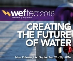 October 18, 2016: Water Innovation in Action 2.0 - Water Canada | water news | Scoop.it