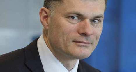 Benoît de Ruffray va quitter Vinci pour prendre la tête d'Eiffage   Construction l'Information   Scoop.it