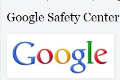 Google Safety Center - Good Tips for Parents | Technology Tips | Scoop.it