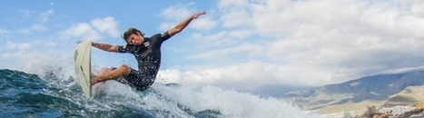 Surfing in Tenerife is always recommended! Best place, cheapest price! | Surfing in Tenerife | Scoop.it