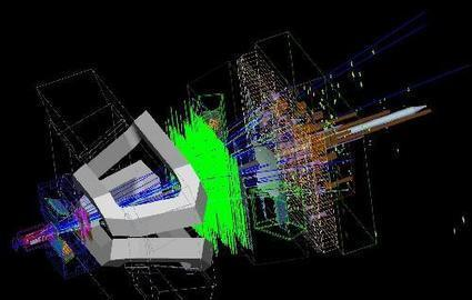 Do we see the trailer for the upcoming blockbuster of LHC? | Science Codex | Tudo o resto | Scoop.it