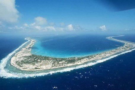 L'atoll de Mururoa va-t-il provoquer un tsunami ? | Environnement et Catastrophes