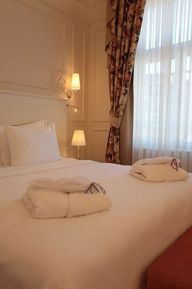 Beyoglu Hotel | Corinne Hotel Istanbul | Scoop.it