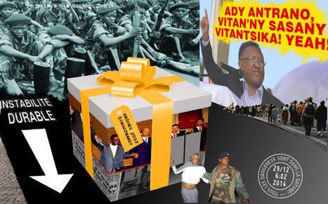 Complicité en bas lieux: Rajao TAY le Maudit, a Libéré Sarla liéténan acteur de Coup d'État | Madagascar Forces et Faiblesses | Scoop.it