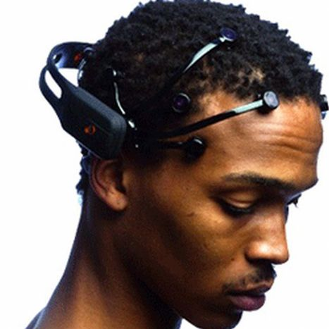 Throw Away That Mouse! Here Comes The EPOC Neuroheadset | All Geeks | Scoop.it
