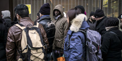 Pour le Défenseur des droits, la France discrimine ses étrangers | Libertés Numériques | Scoop.it