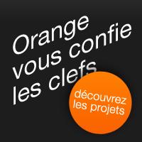 Concours Orange jeunes designers | Cabinet de curiosités numériques | Scoop.it