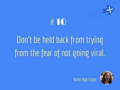 Top 10 Tips on Using Humour in Marketing with Amy Harrison | Content Marketing and Curation for Small Business | Scoop.it