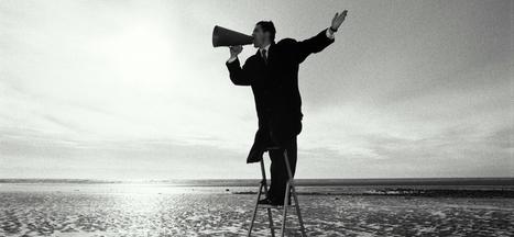 9 Ways to Do PR Like a Pro | PR & Communications daily news | Scoop.it