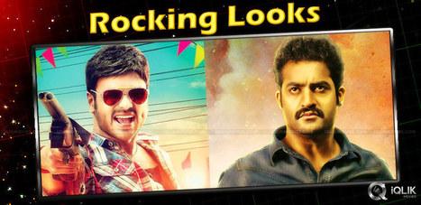 NTR and Manchu Manoj Rocking | Andhraheadlines | Scoop.it