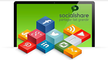SocialShare - L'outil social media déjà indispensable - Journal du CM | Pour améliorer l'efficacité de votre force de vente, une seule adresse: mMm (formation_ conseil_ animation) en marketing management........................ des entreprises et des organisations .......... mehenni Marketing management......... | Scoop.it