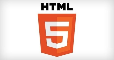 HTML5 is for the web, not for mobile apps | The Tech Block | All about Web | Scoop.it