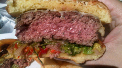 Scientists dismiss changes to rare burger advice | Media Cultures: Microbiology in the news | Scoop.it