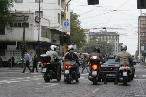 Mezzo milione di moto circola senza assicurazione | La rivista del motociclista | Scoop.it