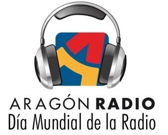 La directora de Aragón Radio y el vicepresidente de AERO - Día Mundial de la Radio | Radio 2.0 (Esp) | Scoop.it