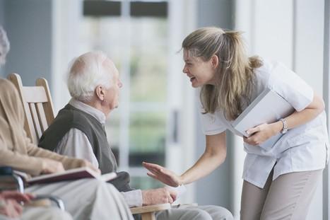 Maison de retraite : les bons choix - RTL.fr | Veille Sénior | Scoop.it