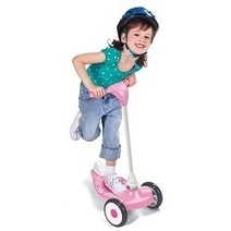 Radio Flyer My 1st Scooter, Pink | Ride-On Toys | Best Ride On Toys For Toddlers 2014 | Scoop.it