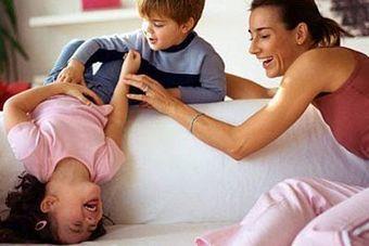 Jugar con los padres: fundamental para el buen desarrollo infantil | Gestión Comunitaria | Scoop.it