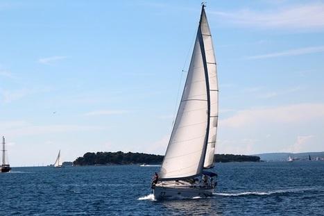 Préparateurs de voiliers de course :la formation pour les passionnés de la voile | Afpa | Industrie du nautisme et de la plaisance | Scoop.it