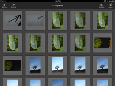 iPad Photo Workflow | iPads in Education Daily | Scoop.it
