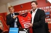 Le Stade Rennais signe avec Pizza Del Arte | Sport Business & Marketing | Scoop.it