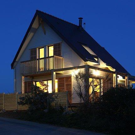 [dossier] Des maisons bien isolées | Immobilier | Scoop.it