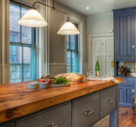 kitchen countertop materials, ideas, options   International Decorating ideas   Scoop.it