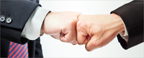 The Power of the Employee-Customer Encounter   Organizational Development 2.0   Scoop.it