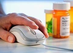 Un tercio de los pacientes busca medicamentos en internet | Digital Healthcare Trends | Scoop.it