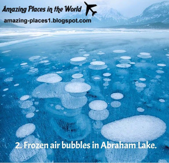 Amazing Places: 15 Grandiose places that you will not believe it exist | Amazing places | Scoop.it