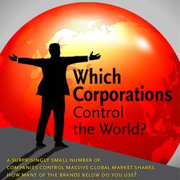 Which Corporations Control the World? - International Business Degree Guide | Global Leaders | Scoop.it