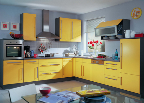Selecting Superior Kitchen Cabinetry – Some Tips You Must Knows   Kitchen Benchtops   Scoop.it