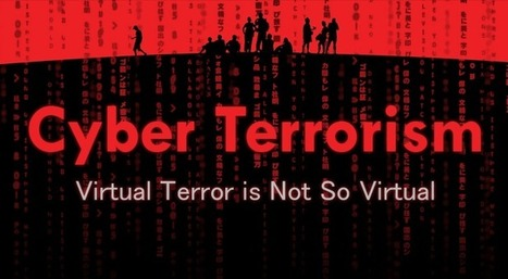 Researchers to Share Details of Cyber-Terrorists Targeting Indian Government Officials | Cyber Security | Scoop.it