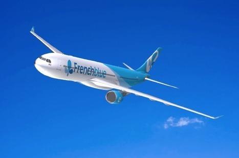 French Blue : la compagnie low-cost long courrier détaille ses vols | IMMOBILIER REPUBLIQUE DOMINICAINE | Scoop.it